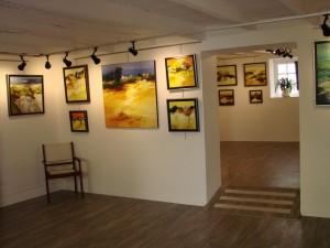 Galerie Padrig 18 rue du Port 29930 PONT-AVEN