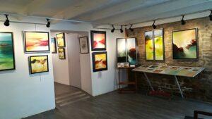 Galerie PadrigM